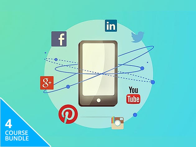Learn to Monetize Social Media Channels with This $34 Training