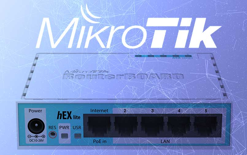 Several vulnerabilities found in RouterOS that Affected MikroTik Routers