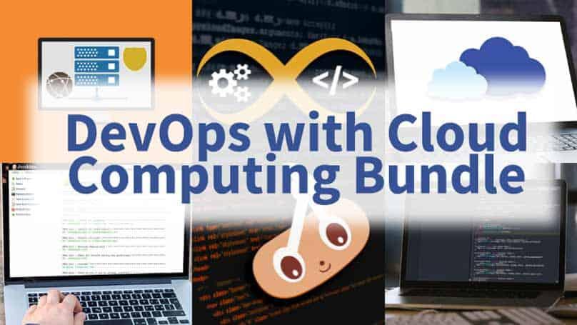 Quick Look: DevOps with Cloud Computing Bundle