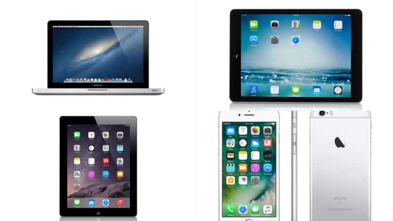 Quick Look: Certified Refurbished Apple Products