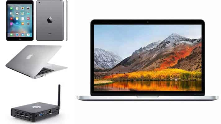 Gear and Gadgets Deals: Laptop, Macbook, Ipad and Tech Accessories [ Sponsored ]
