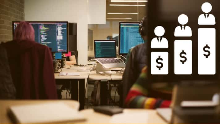 Ethical hacker salaries in 2018 and Predictions for 2019