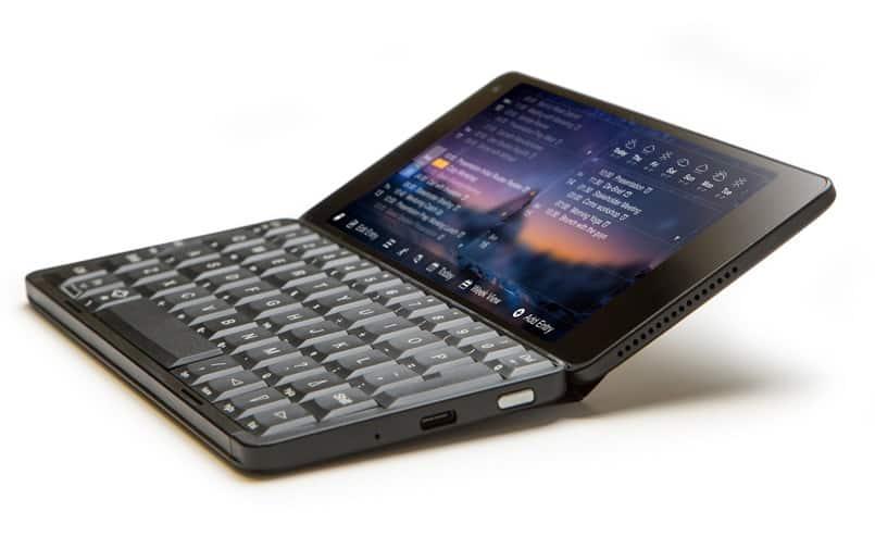 Gemini PDA: The Mobile Hackers Tool