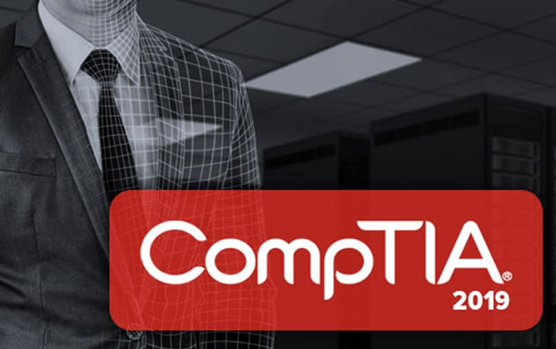 Get The Complete 2019 CompTIA Certification Training Bundle