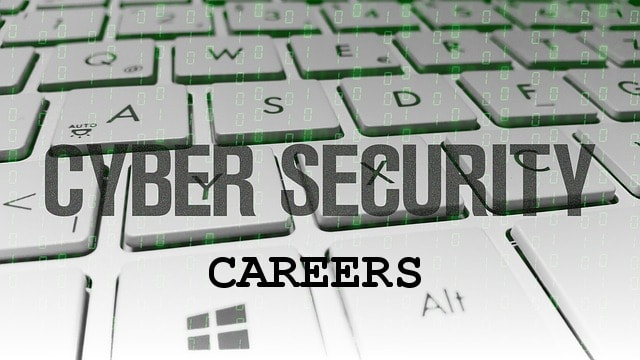 What IT Career path to choose in Cyber Security