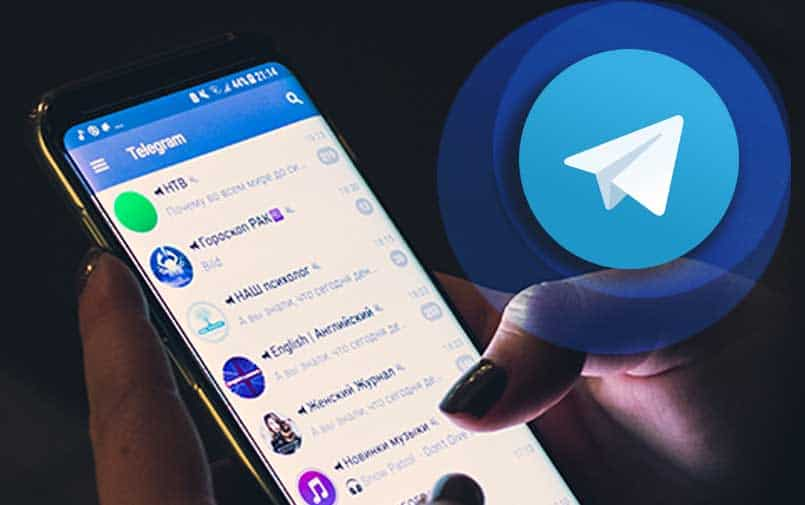 Secure Messenger app, Telegram, leaking users IP addresses