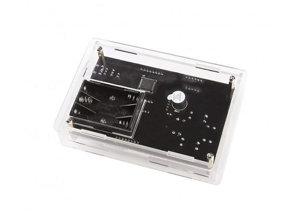 DIY Game Console Kit V2
