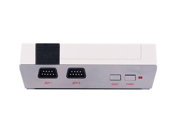 Retro Gaming Console with 600+ Classic Games!