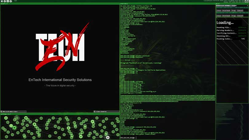 Top Hacking Simulator Games Every Aspiring Hacker Should Play - Hack