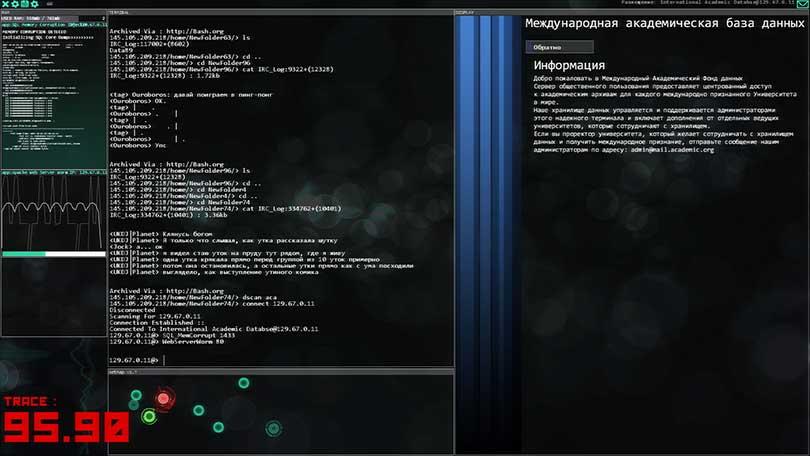 Top Hacking Simulator Games Every Aspiring Hacker Should