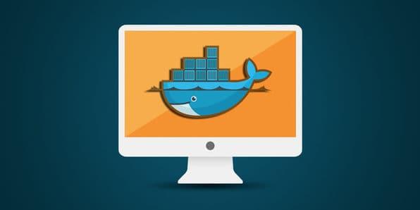 Learn Docker from Scratch