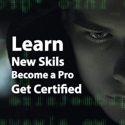 hacker certification - hacking online courses